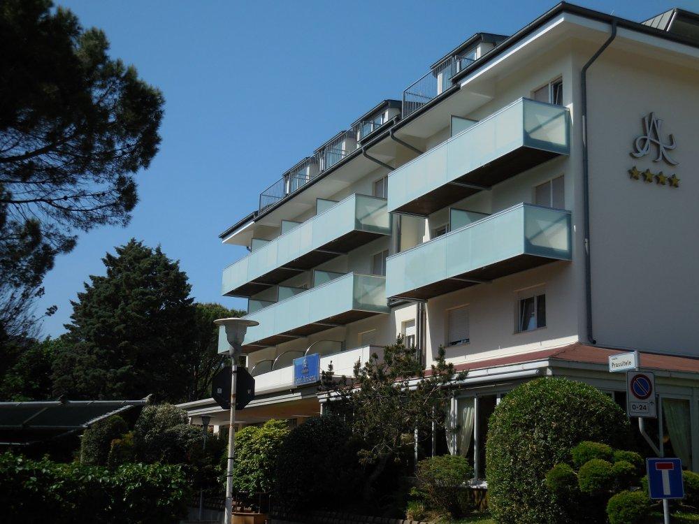 Beautiful Azienda Di Soggiorno Lignano Sabbiadoro Ideas - Design ...