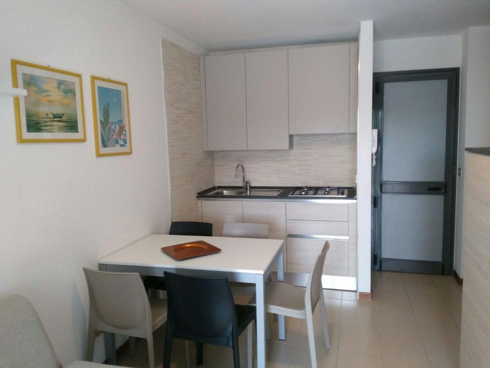 Affitta Appartamento Residence Arpa A Lignano