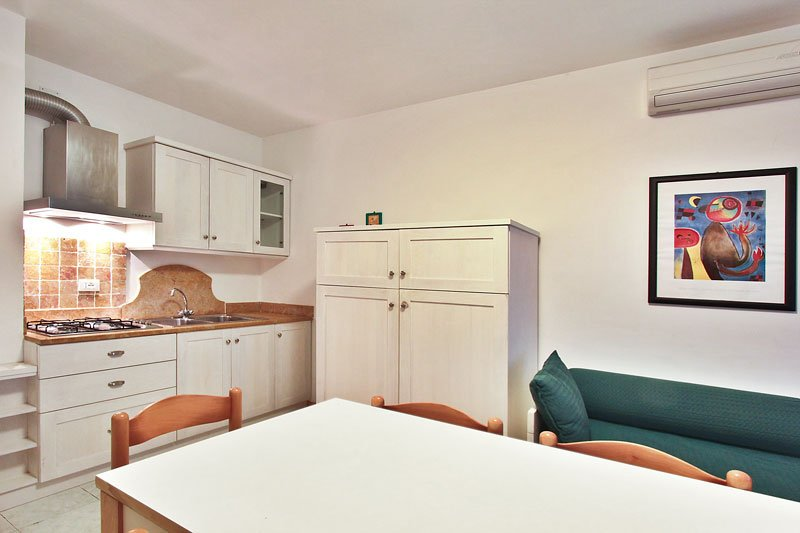 Mietet Wohnung Casamare In Lignano Sabbiadoro
