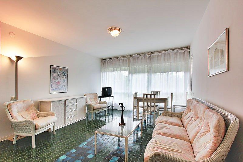 Mietet Wohnung Excelsior In Lignano Pineta