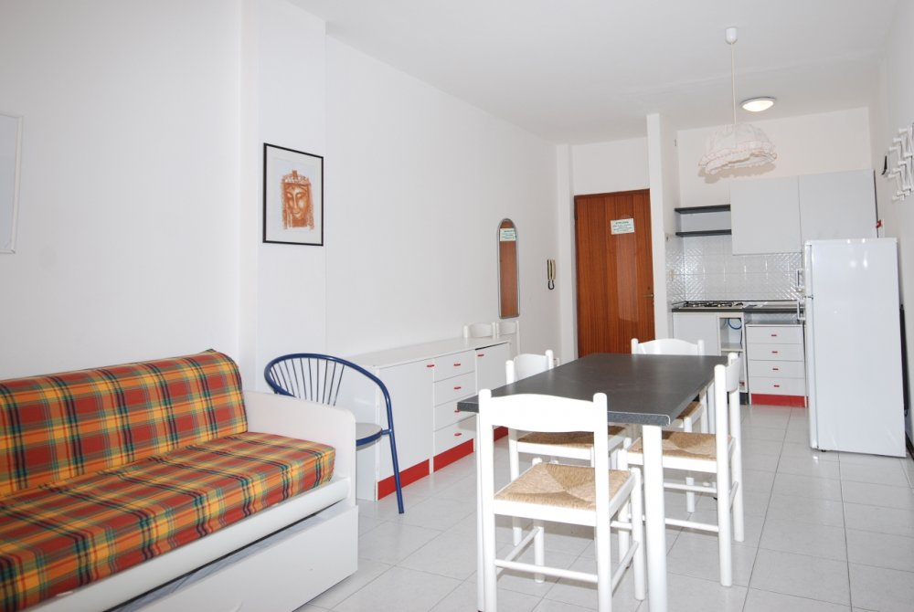 Affitta Appartamento 662 Alisei A Lignano Pineta
