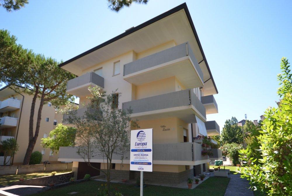 Affitta appartamento 749 lucia a lignano sabbiadoro for Appartamenti lignano