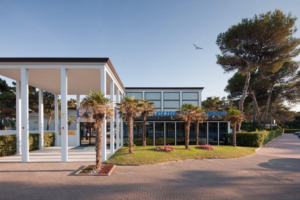Lignano Terme Di Lignano Wohlbefinden in Riviera