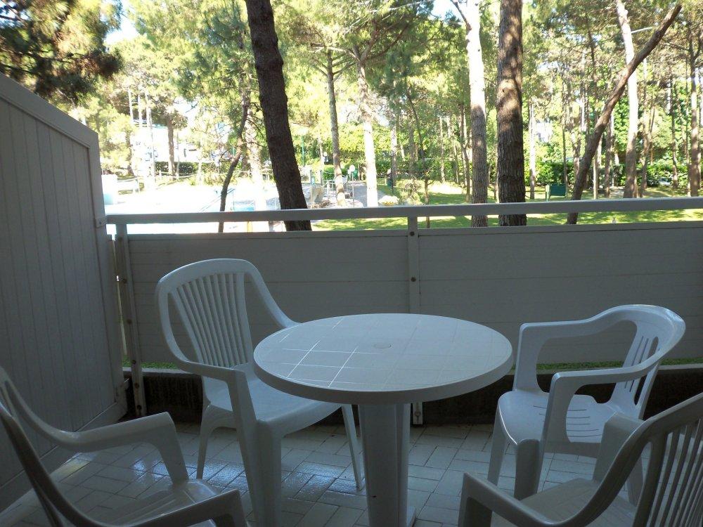Affitta appartamento residence meridiana a for Bagno 5 lignano riviera