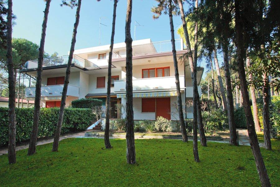 Hotel Villa Franca Lignano Sabbiadoro