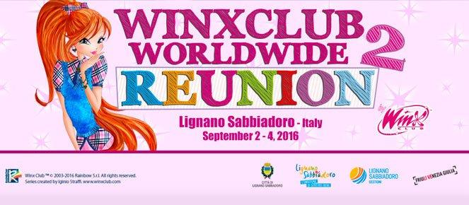 Winx Club incontri giochi