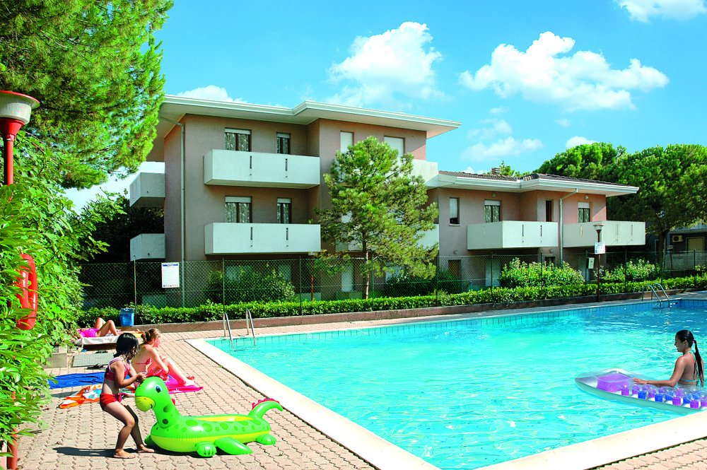Affitta appartamento 706 orsa maggiore a for Bagno 7 bis lignano pineta