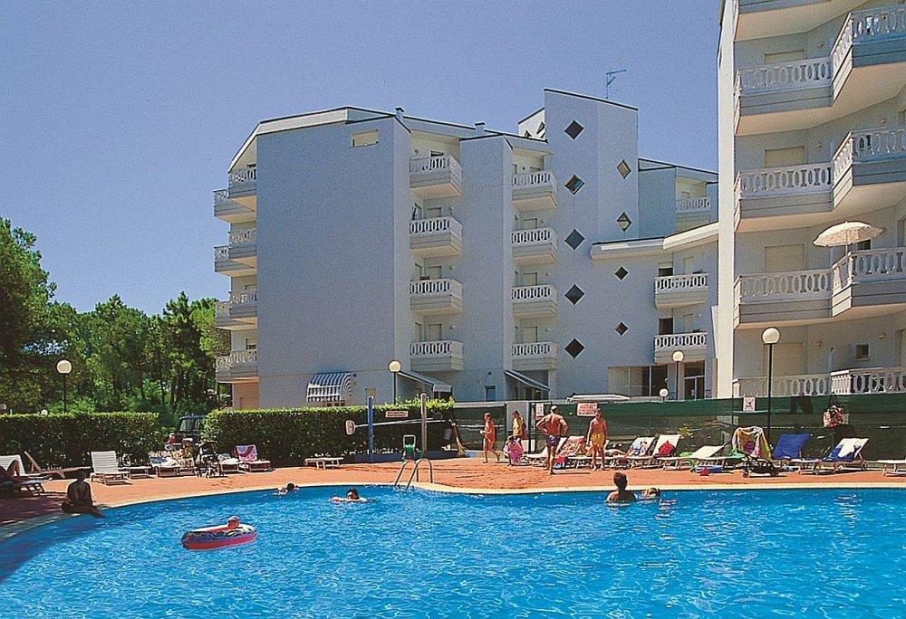 Mietet Wohnung 510 Rubin In Lignano Riviera