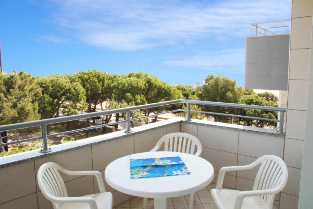 Hotel Lignano Sabbiadoro Pensione Completa Fronte Mare