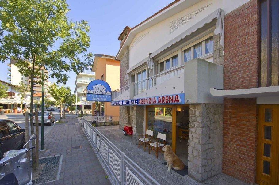 Agenzia Arena A Lignano Sabbiadoro