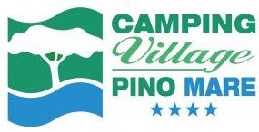 Camping Village Pino Mare Villages Lignano Riviera | {Pino logo 56}