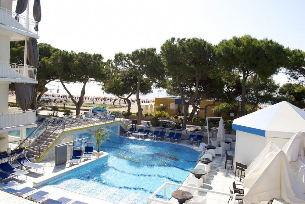 Hotel  Stelle Ponza