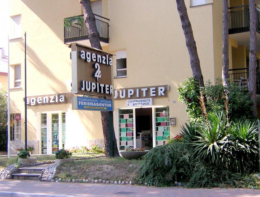 Agenzia Immobiliare Jupiter A Lignano Pineta