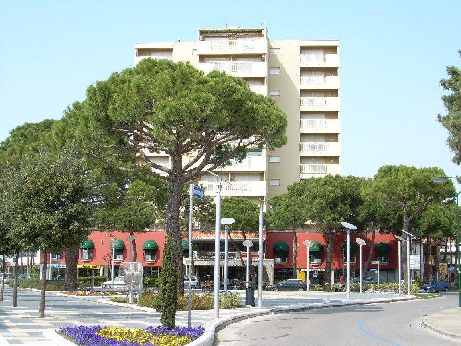 Affitta Appartamento Palazzo Del Sole A Lignano