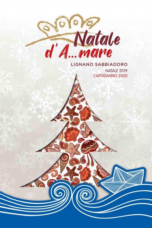 Christmas In Lignano Cakes Time In Lignano