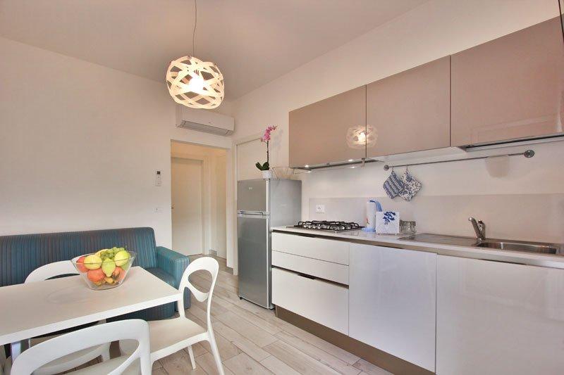Affitta Appartamento Villa Carmen A Lignano