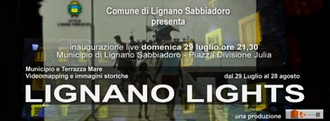 Lignano Sabbiadoro webcam beach