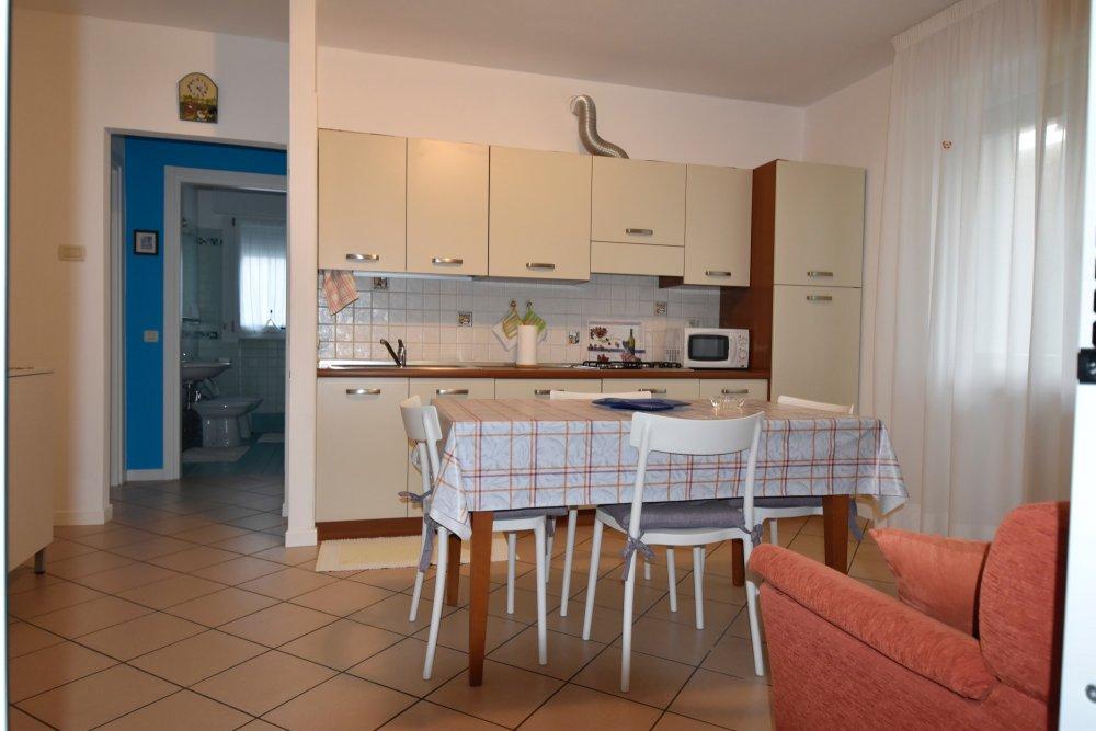 Mietet Wohnung Villa Raoul In Lignano Sabbiadoro